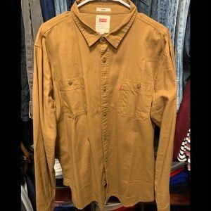 Levi's Work Shirt